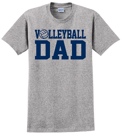 Volleyball dad t shirt for Life is good volleyball t shirt