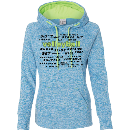 Hoodies with words