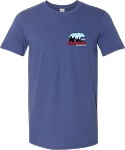 2020 Colorado Crossroads Soft Style Short Sleeve T-Shirt