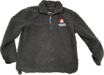 2020ne Colorado Crossroads Sherpa 1/4 Zip